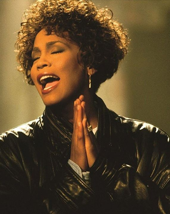 Whitney : Bild Whitney Houston