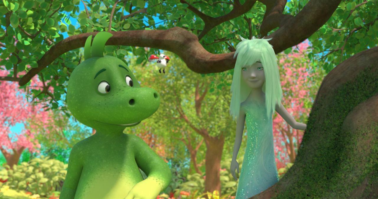 Tabaluga - Der Film : Bild