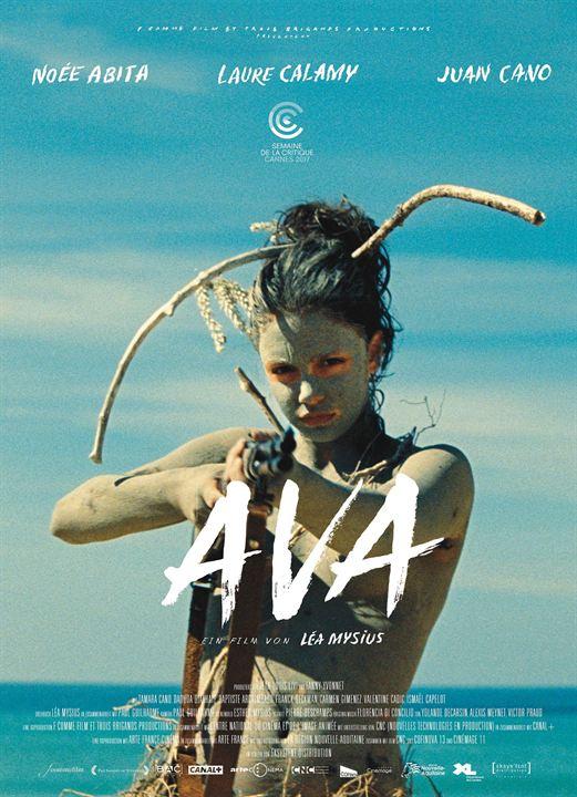 Ava : Kinoposter