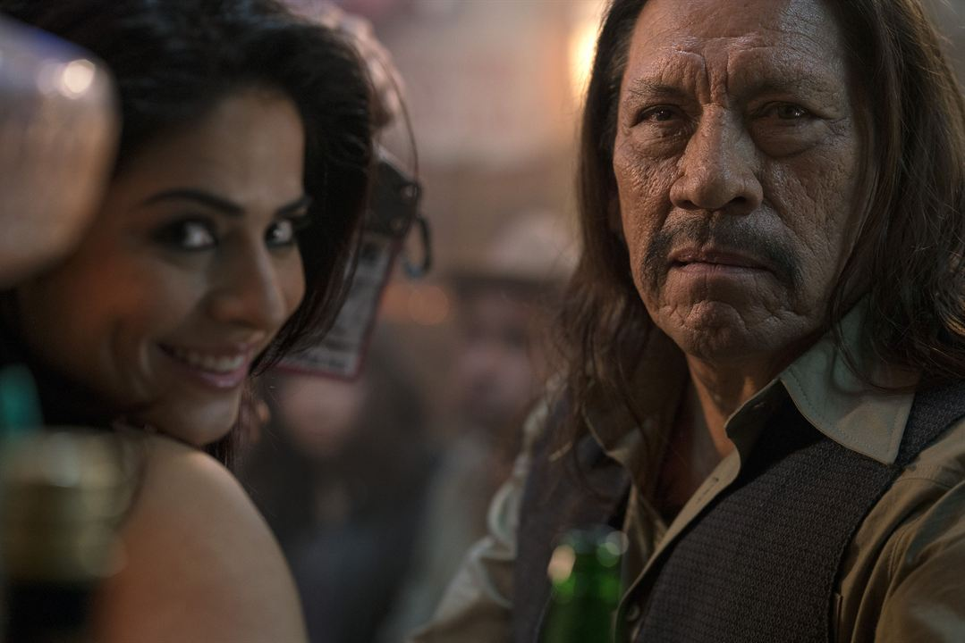 Death Race: Anarchy : Bild Danny Trejo