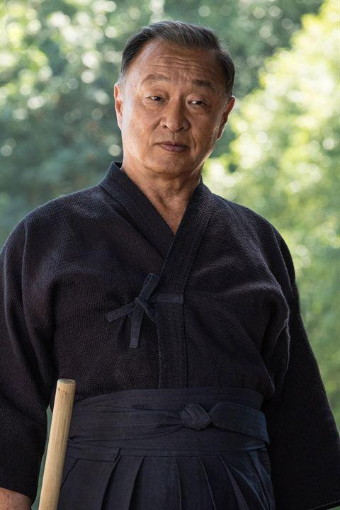 Kinoposter Cary-Hiroyuki Tagawa