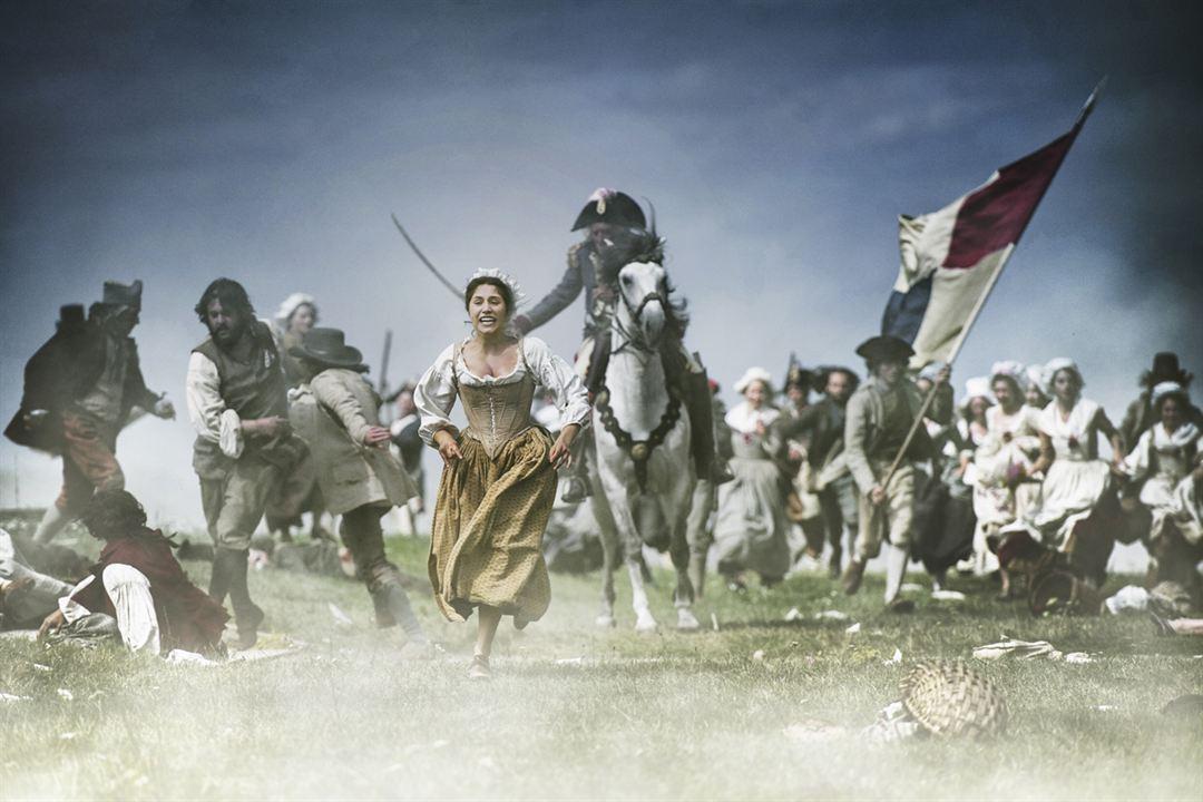 Ein Volk und sein König : Bild Izïa Higelin