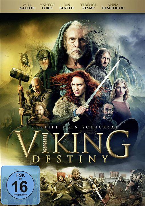 Viking Destiny : Kinoposter