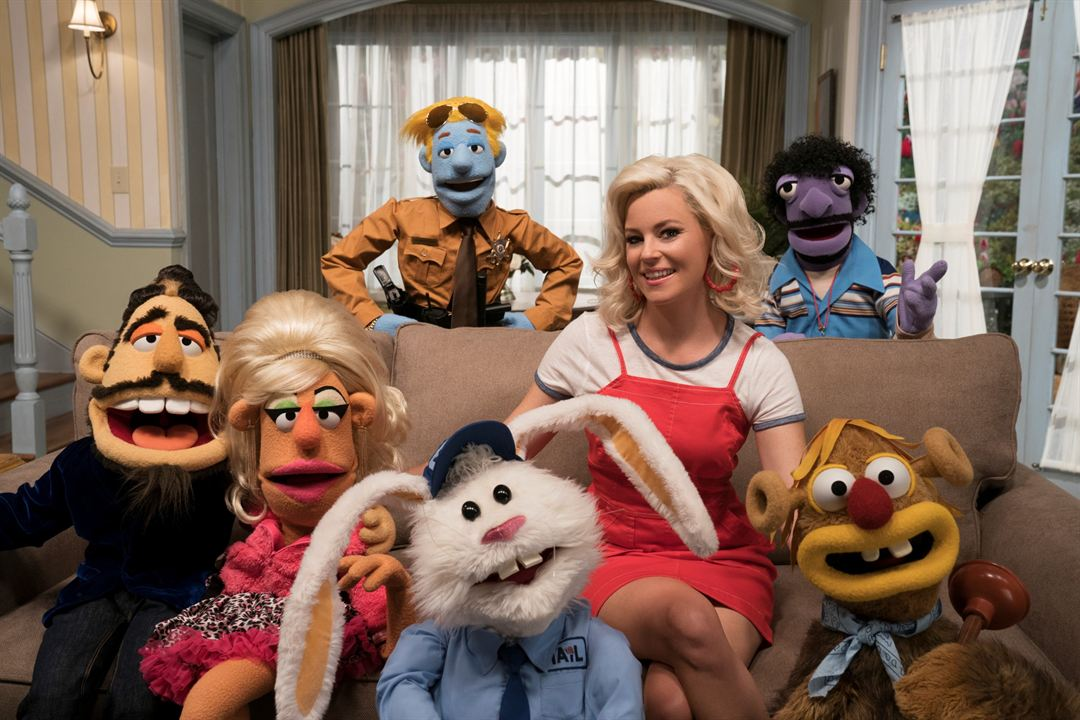The Happytime Murders : Bild Elizabeth Banks