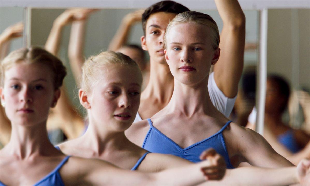 Girl : Bild Victor Polster