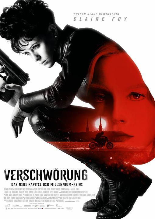 Verschwörung : Kinoposter