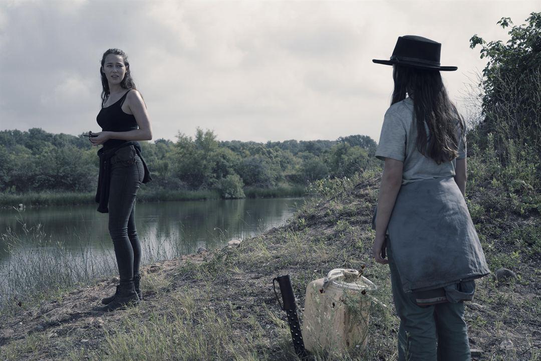 Fear The Walking Dead: Bild Alycia Debnam-Carey - 77 von 335 ...