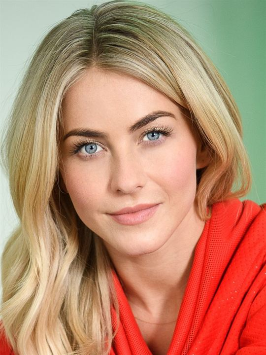 Kinoposter Julianne Hough