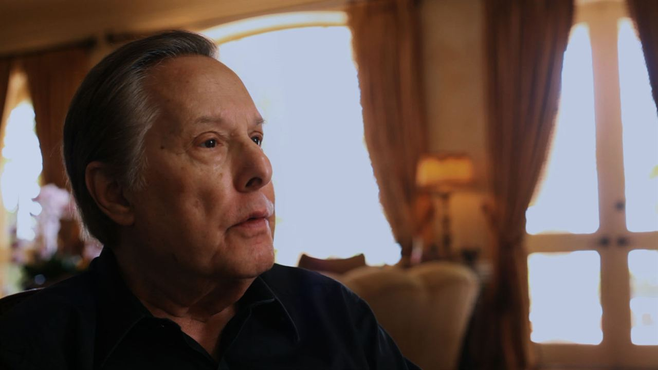 Friedkin Uncut : Bild William Friedkin