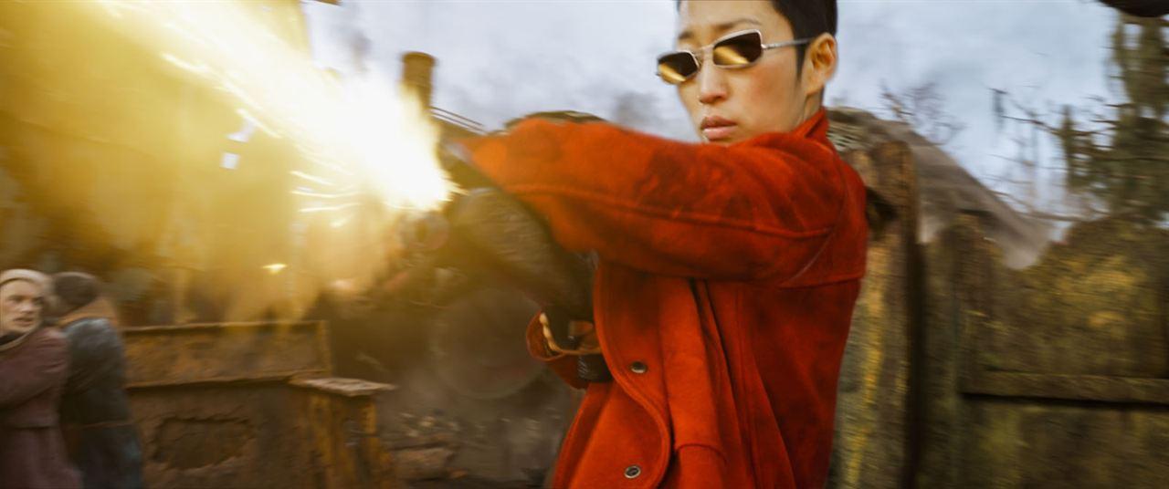 Mortal Engines: Krieg der Städte : Bild Jihae