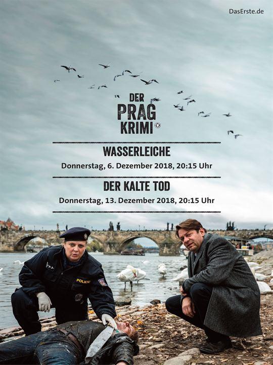 Der Prag-Krimi: Die Wasserleiche : Kinoposter