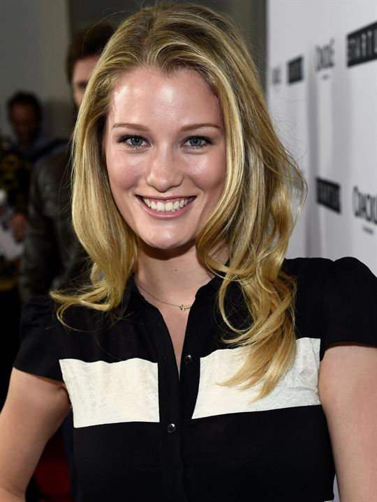 Kinoposter Ashley Hinshaw