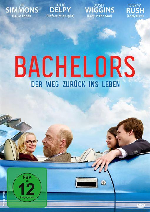 The Bachelors : Kinoposter