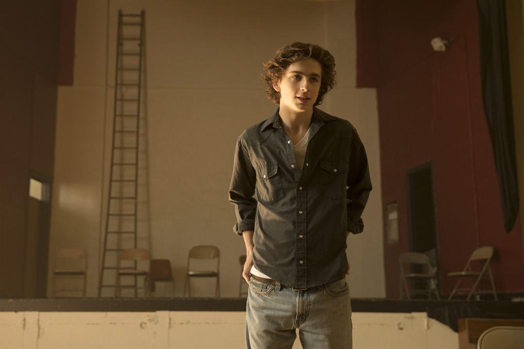 Beautiful Boy : Bild Timothée Chalamet