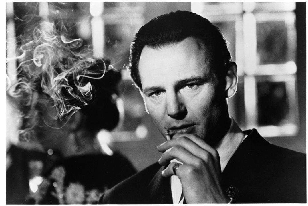 Schindlers Liste: Liam Neeson