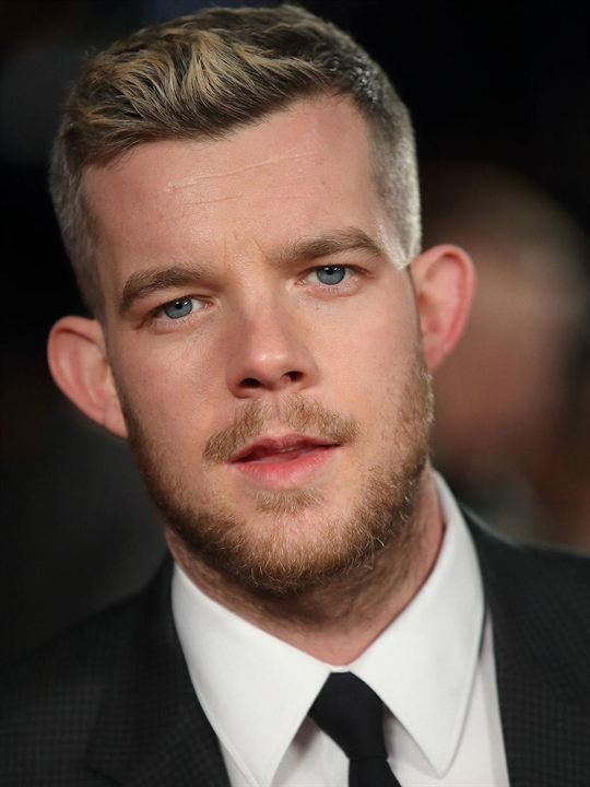 Kinoposter Russell Tovey