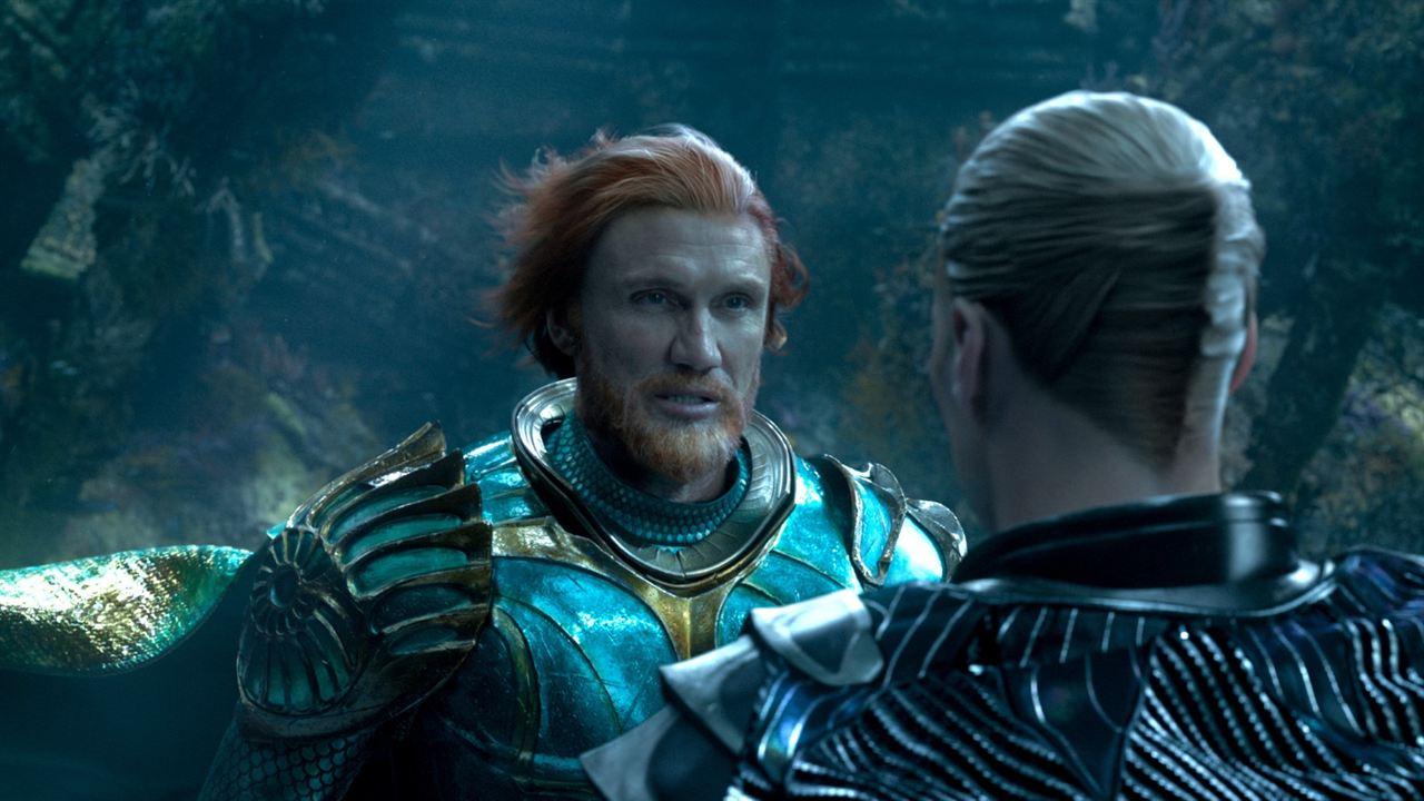 Bild zu Dolph Lundgren - Aquaman : Bild Dolph Lundgren - FILMSTARTS.de