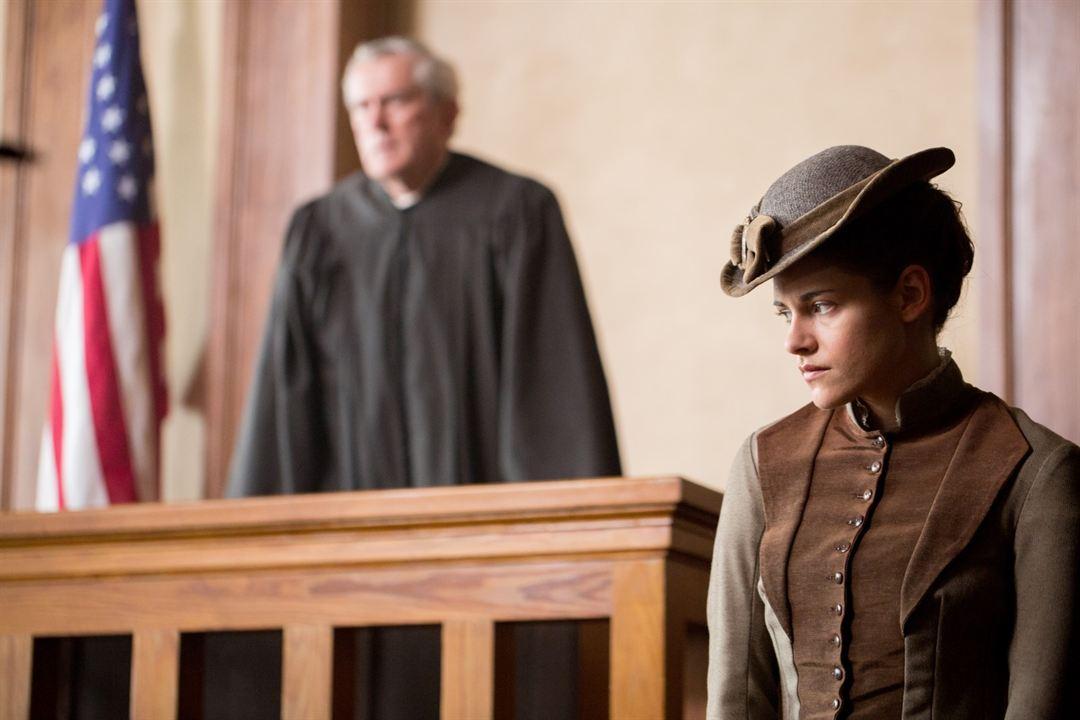 Lizzie Borden - Mord aus Verzweiflung : Bild Jamey Sheridan, Kristen Stewart