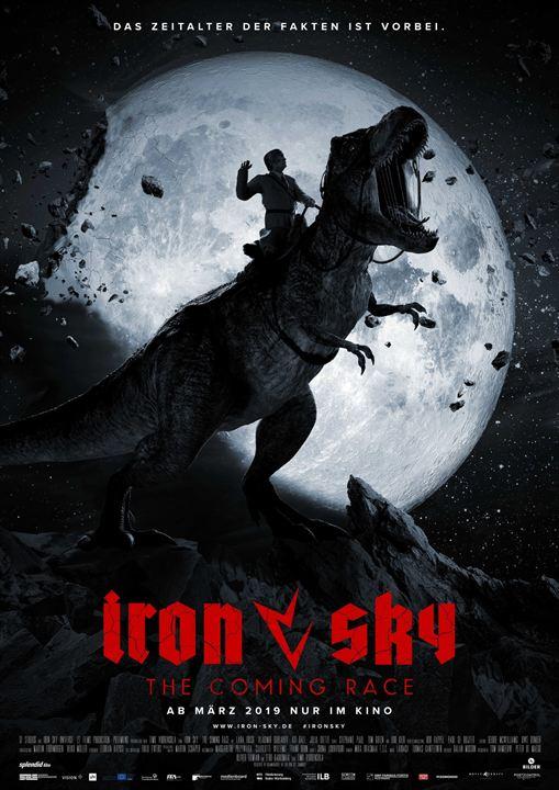Iron Sky Besetzung