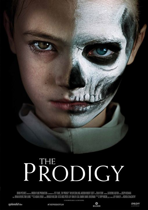 The Prodigy : Kinoposter