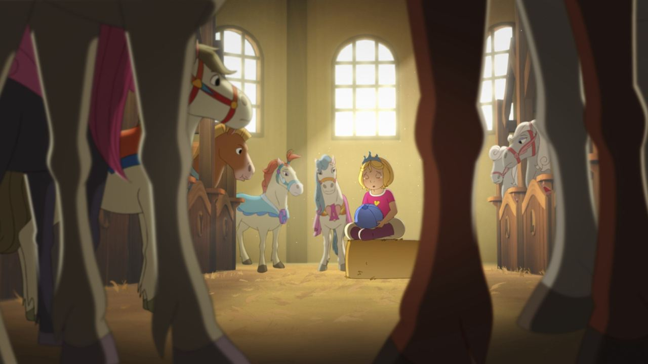 Prinzessin Emmy : Bild