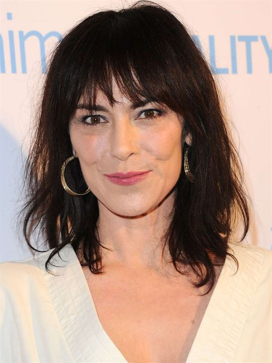 Kinoposter Michelle Forbes