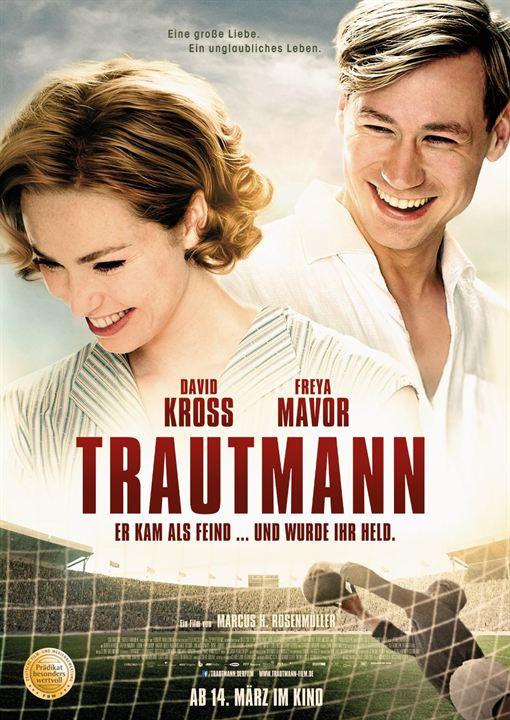 Trautmann : Kinoposter