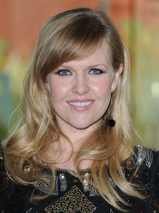 Kinoposter Ashley Jensen