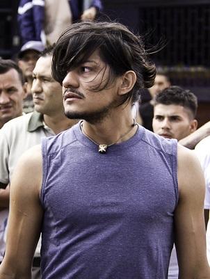 Kinoposter Leynar Gomez
