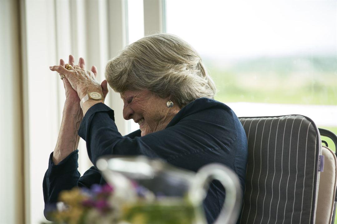 Tea With The Dames - Ein unvergesslicher Nachmittag : Bild Maggie Smith