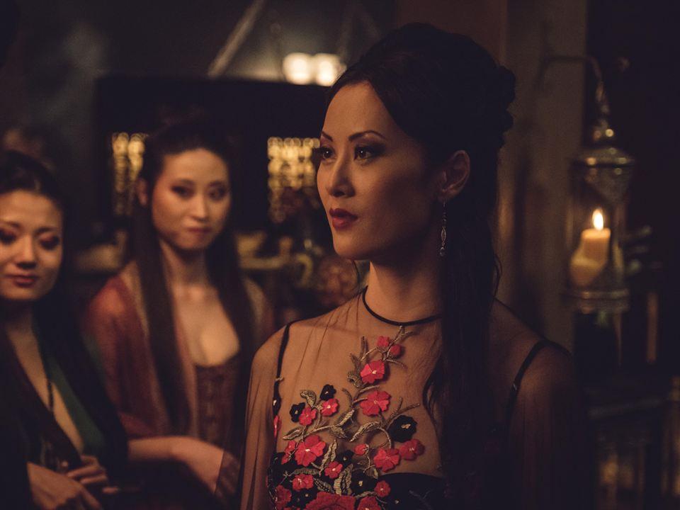 Bild Olivia Cheng (II)
