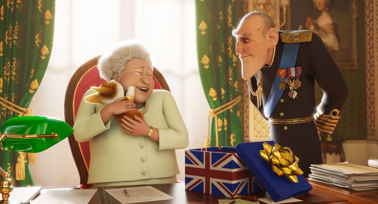 Royal Corgi - Der Liebling der Queen : Bild