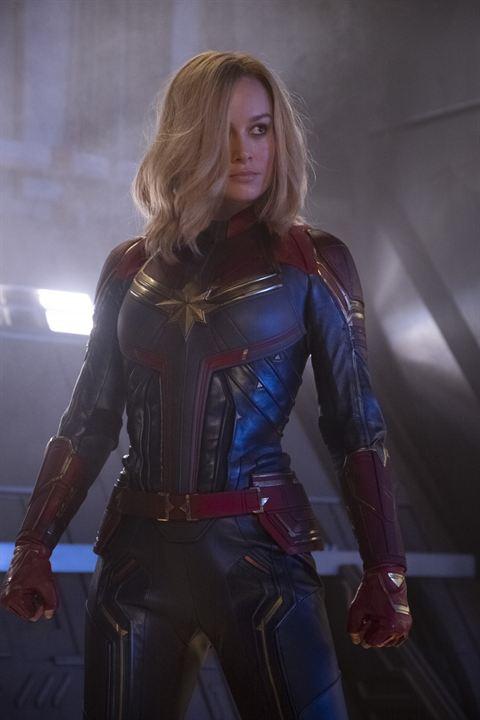 Einspielergebnis Captain Marvel