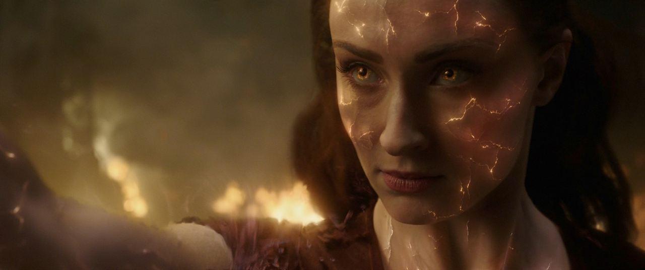 X-Men: Dark Phoenix: Sophie Turner