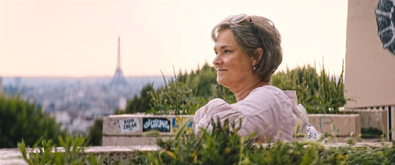 Britt-Marie war hier : Bild Pernilla August