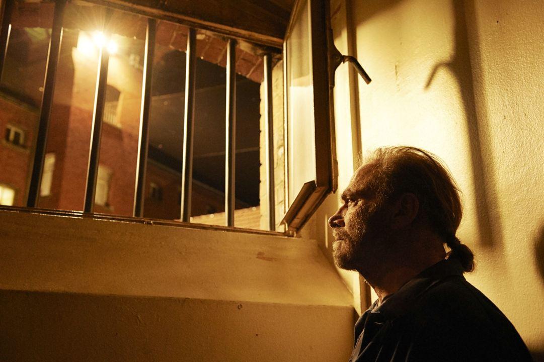 Der Fall Collini : Bild Franco Nero