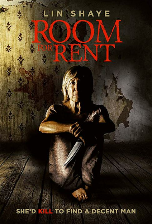 Room for Rent : Kinoposter
