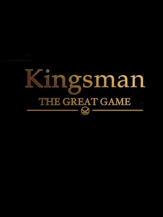 Kingsman 3 : Kinoposter