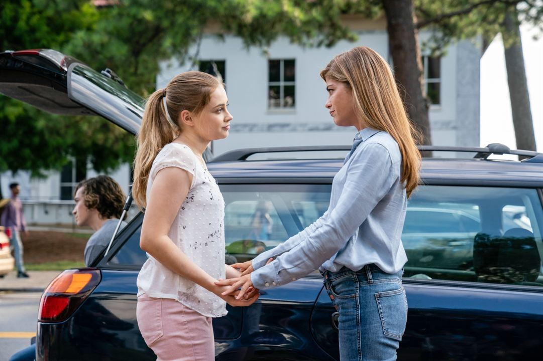 After Passion: Selma Blair, Josephine Langford