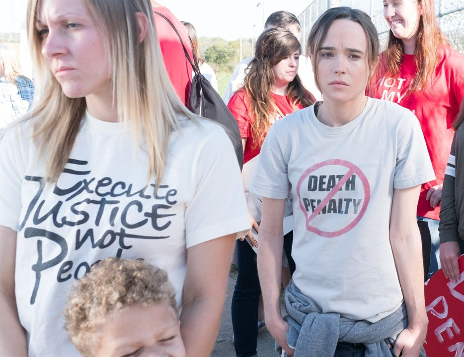 My Days Of Mercy : Bild Ellen Page