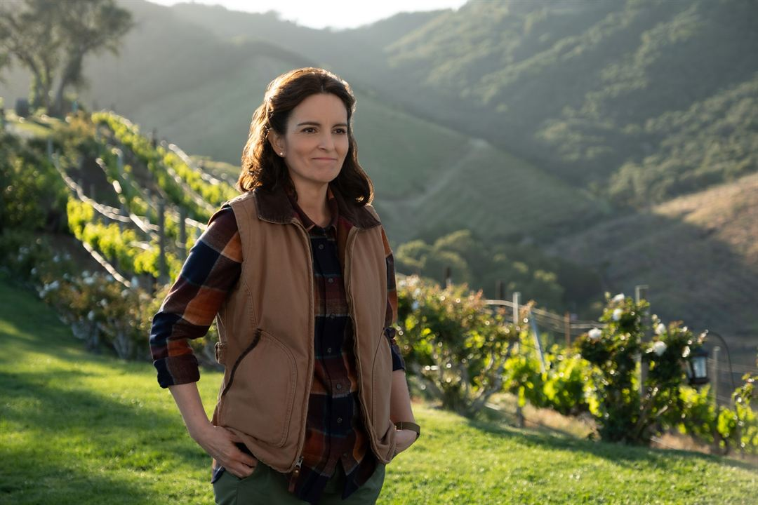 Wine Country : Bild Tina Fey