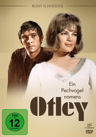 Ein Pechvogel namens Otley : Kinoposter