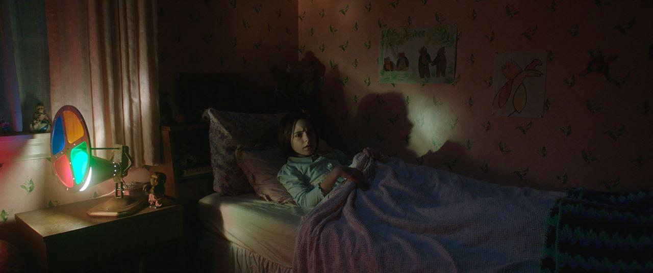 Annabelle 3 : Bild Mckenna Grace