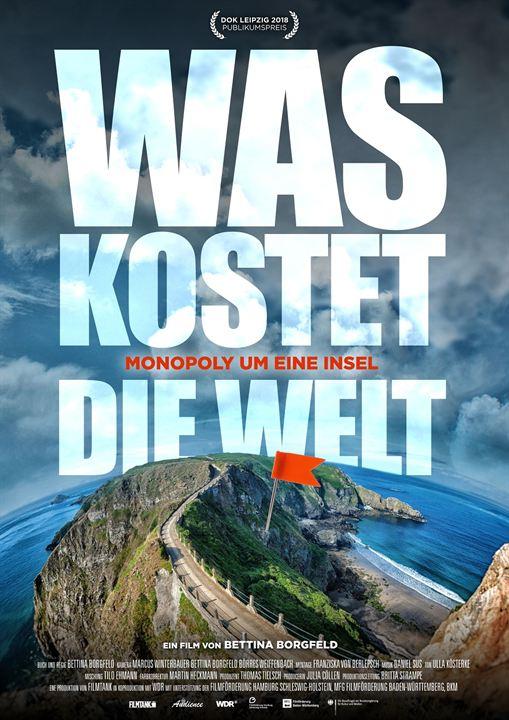 WKDW - Was kostet die Welt : Kinoposter