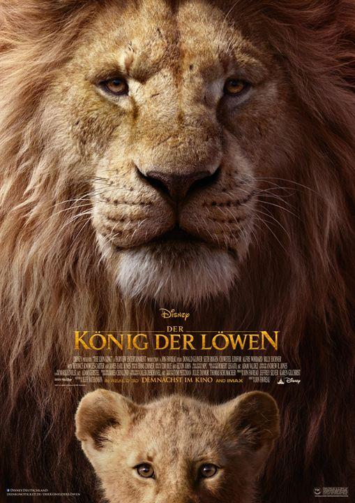 König Der Löwen Kino
