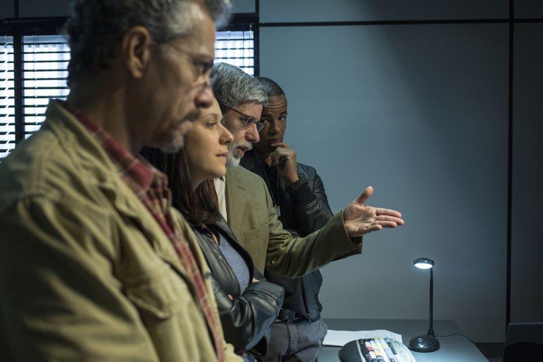 Bild Caroline Abras, Jonathan Haagensen, Osvaldo Mil