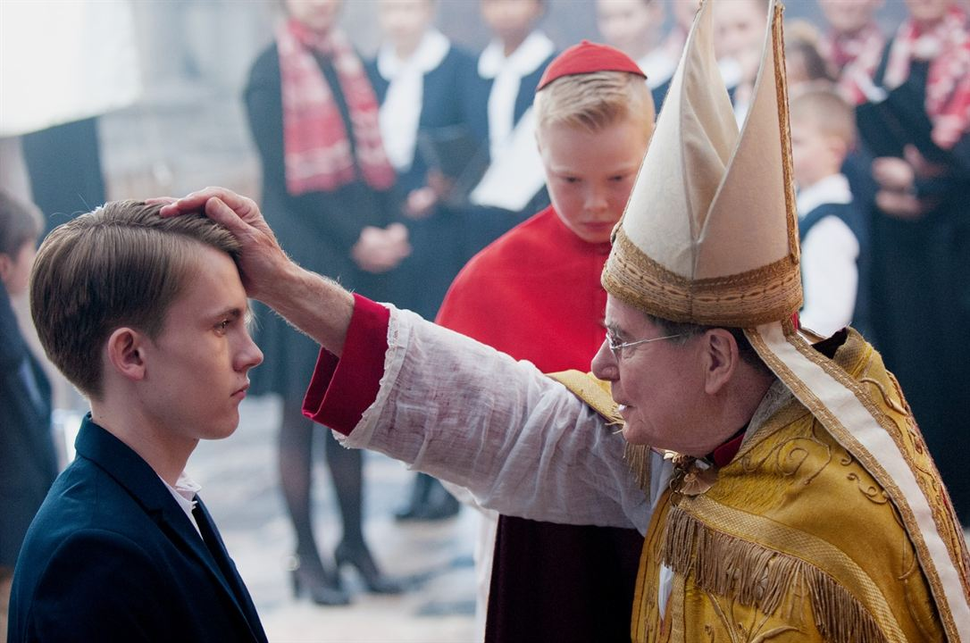 Gelobt sei Gott : Bild François Marthouret, Max Libert
