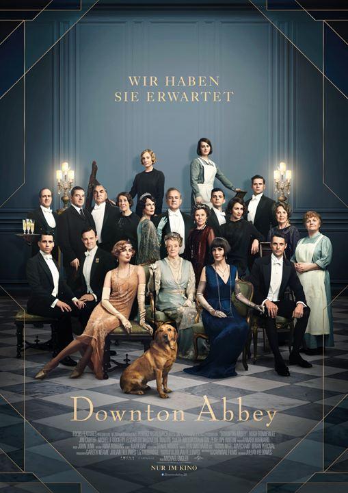 Downton Abbey : Kinoposter