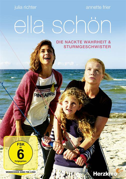 Ella Schön: Sturmgeschwister : Kinoposter