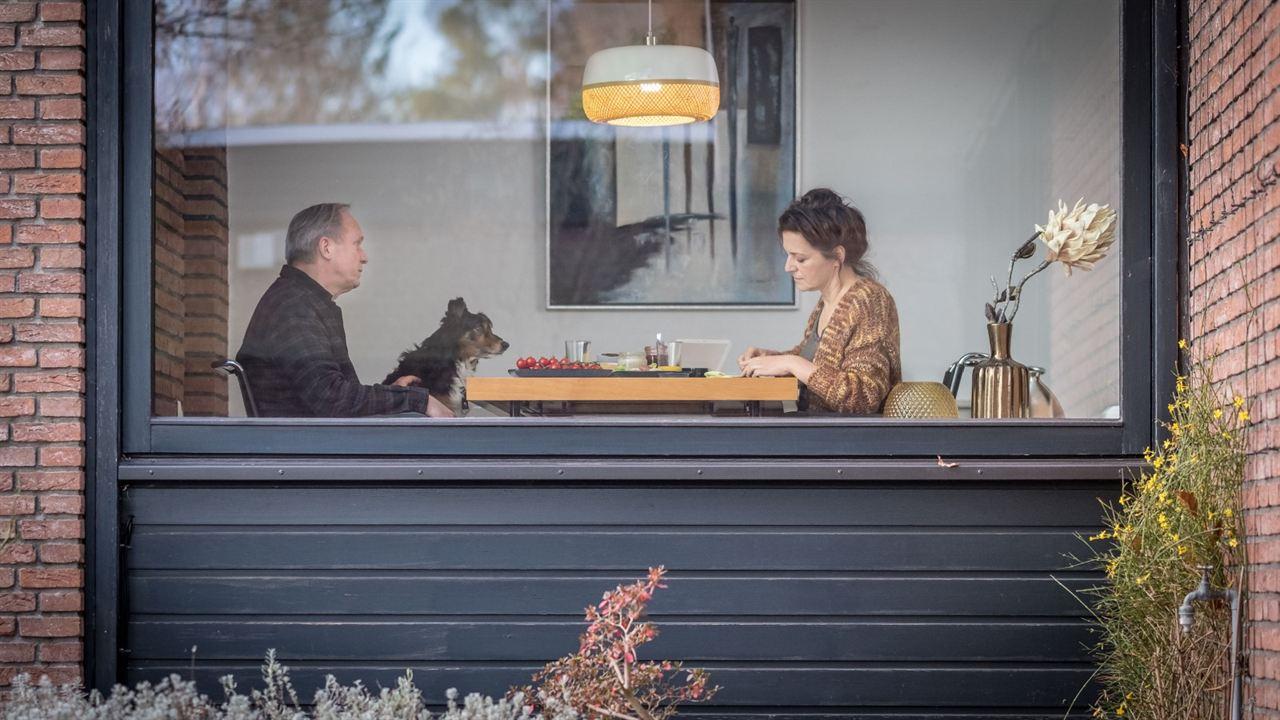Und wer nimmt den Hund? : Bild Martina Gedeck, Ulrich Tukur